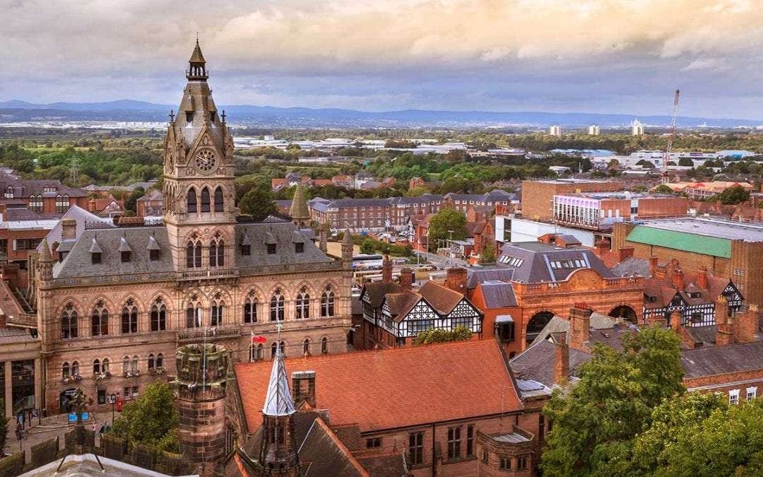 Top Things To Do In Chester