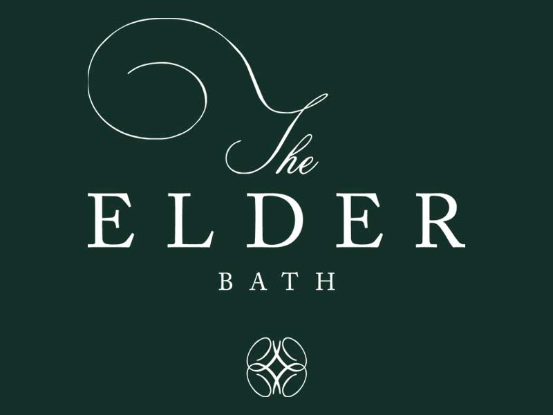 The Elder logo