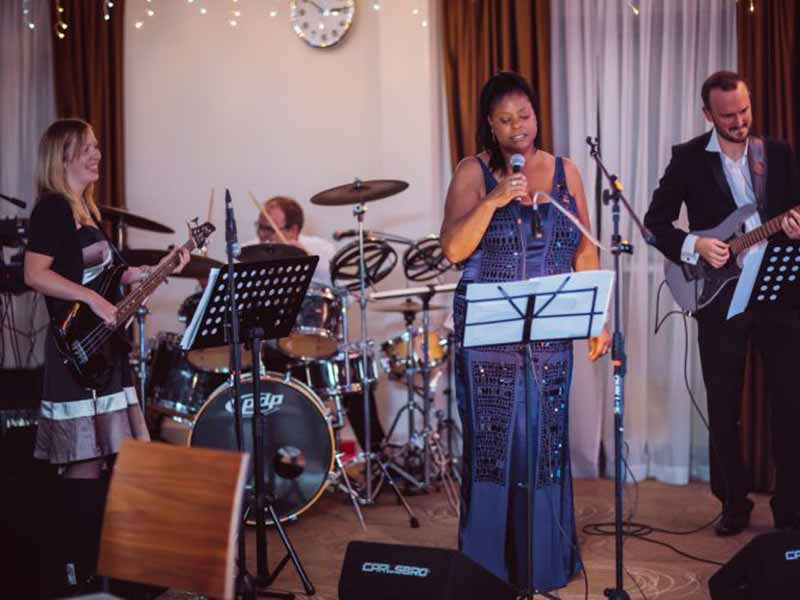Private Events at the Holiday Inn Winchester